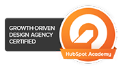 Growth-driven-design-agency-certified