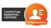 HubSpot Contextual Marketing Certified - Market Veep