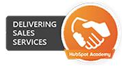 HubSpot Delivering Sales Services - Market Veep