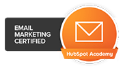 HubSpot Email Marketing Certified - Market Veep