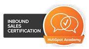 HubSpot Inbound Sales Certification - Market Veep