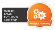 HubSpot Sales Software Certified - Market Veep