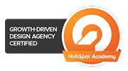 Hubspot Growth Driven Design Agency Certified