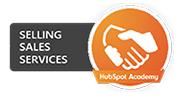 Hubspot Selling Sales Services - Market Veep