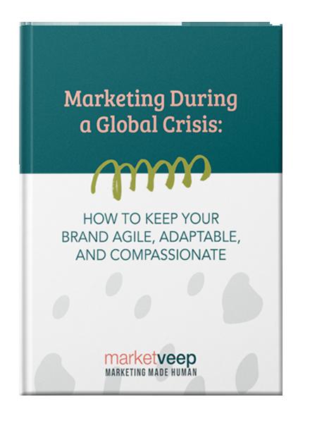 Marketing During Crisis ebook