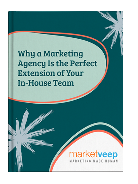 why a marketing agency is the perfect extension