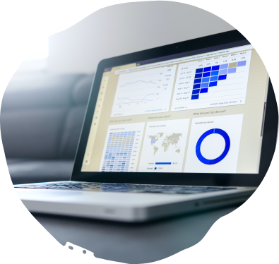 Sales Reporting & Analytics