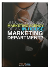 MARKETING AGENCY VS. IN-HOUSE MARKETING DEPARTMENT