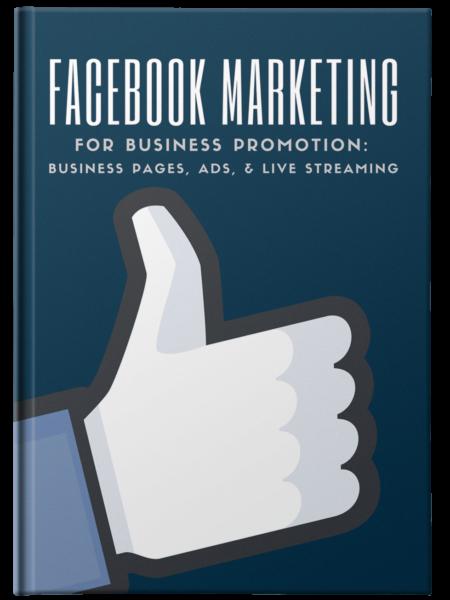 Facebook Marketing For Business Promotion