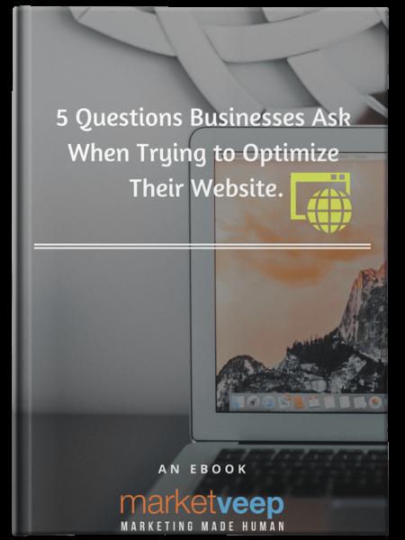 Optimize Website EBook